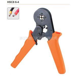 供应迷你型自调式压线钳HSC86-4