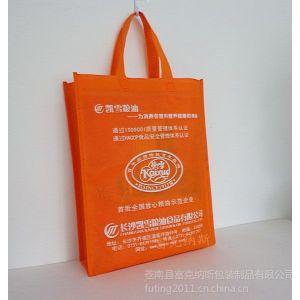 供应荆门环保购物袋厂家,手工环保袋,无纺布购物袋