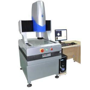 供应 QVS系列全自动影像测量仪