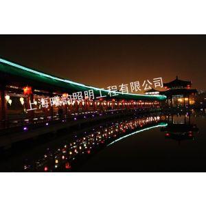 供应室外照明 户外照明设计 景观照明 上海照明公司