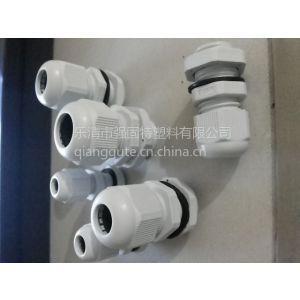 供应尼龙防水接头 供应电缆接头 m22加长防水接头 加长防水接头规格