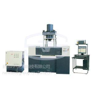 供应时代试金2000kN微机控制电液伺服板材弯曲机 厂家直供 实惠耐用