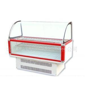 供应风冷熟食柜 熟食展示柜 直冷熟食柜