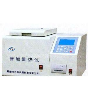 供应煤炭发热量仪器 生物颗粒料热值检测仪 砖厂大卡机