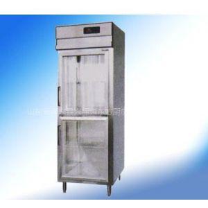 供应玻璃门展示柜