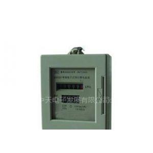 供应单项预付费电能表、ic卡电表