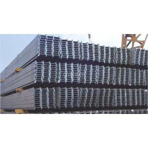 供应郑州工字钢槽钢租赁销售回收