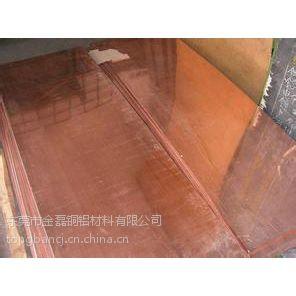供应紫铜板的生产厂家,大量批发紫铜板,T2紫铜板价格定位