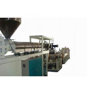 供应 文具专用片材生产线
