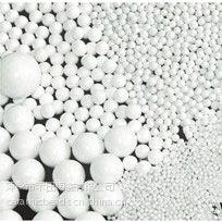供应陶瓷球锆铝复合球研磨球