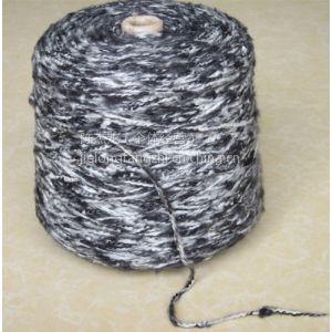 供应现货色纱:马海毛拉毛纱起毛纱、羊毛马海毛、腈纶马海毛、彩点马海毛、段彩马海毛七彩马海毛