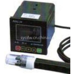 供应在线分析仪表 PH计工业酸度计