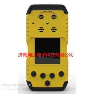 供应HD-P800四合一气体检测仪 便携式 多种气体同时检测仪器仪表