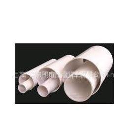 广西管业直销PVC-U环保排水管 价格最低,欢迎电咨询