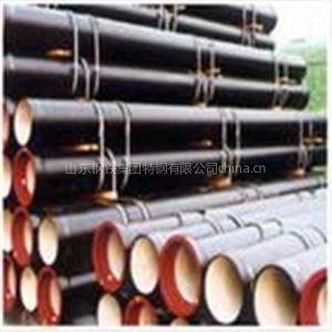 供应球墨铸铁管管件的尺寸、表面和涂覆质量应逐件进行检查。