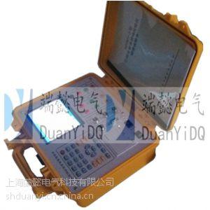 供应便携式三相电能表现场校验仪