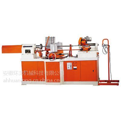 供应南京HL-80螺旋纸管机械