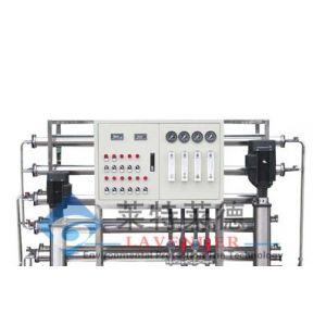 供应1T/H双级纯净水设备-净化水处理设备