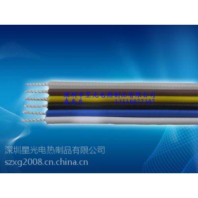 PVC发热线,硅胶发热线,PVC电热线价格