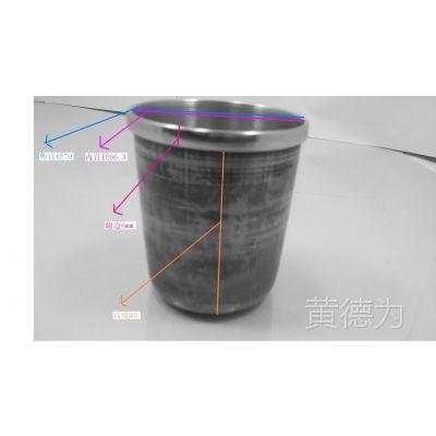 yk-00016汽车杯内胆儿童杯内胆保温杯内胆旅游杯内胆支持各式定制