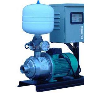 供应LG变频水泵增压泵管道加压泵销售中心