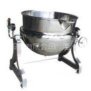 供应200L蒸汽夹层锅