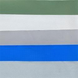 供应 江苏 pvc夹网胶皮 防水油布 网格布 幅宽1-5m