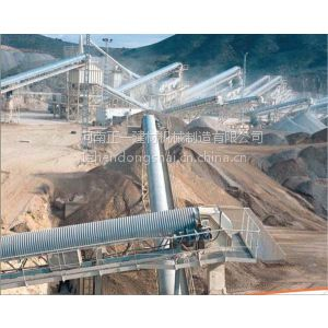 供应产量可控的振动给料机设备调节方便稳