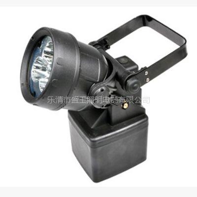 BW6610A便携式防爆强光灯/厂家报价