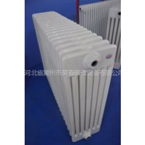 供应QFGZ609散热器钢制六柱散热器