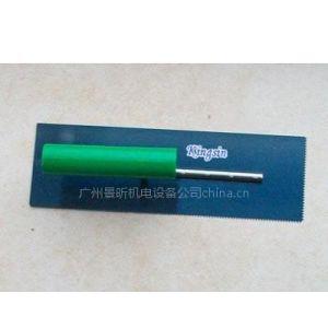 供应广州中山珠海环氧地坪镘刀