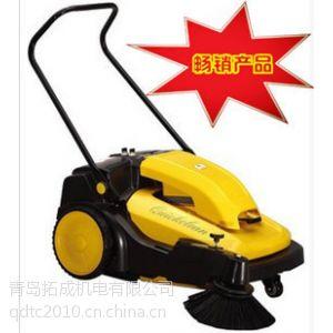 供应驰洁手推式扫地机 CJS70-1
