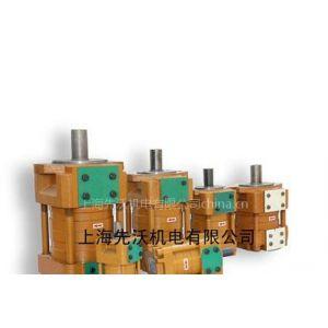 供应NT3-G25F齿轮泵@NT3-G32F齿轮泵