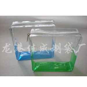 供应武汉PVC拉链袋 PVC塑料袋 四件套包装袋 胶袋 环保EVA袋子【品种多样】