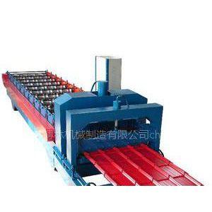 供应彩钢瓦成型生产线