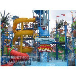 供应郑州游泳池水处理设备公司/水上游乐设备/水上乐园设施
