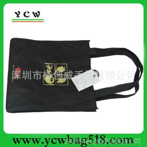 供应龙岗手袋厂生产无纺布袋 广告袋 可加印企业LOGO购物袋 手提袋