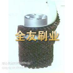供应缠绕式毛刷辊|弹簧式毛刷辊|带轴弹簧刷辊|螺旋式毛刷辊|钢丝弹簧刷|铜丝弹簧刷|镀铜钢丝刷