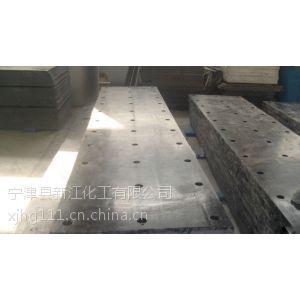 新江化工煤仓专用聚乙烯内衬板 高抗冲 耐老化