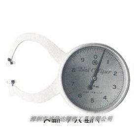 供应KORI针盘式卡规 G型