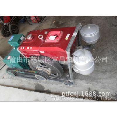 10KW 柴油发电机组 发电机