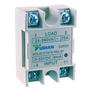 供应固态/SSR继电器/固态继电器/宇电品牌.质量保证