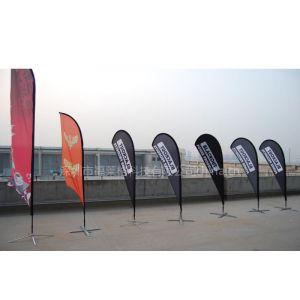 供应供应5米热转印沙滩旗