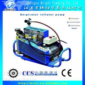 供应便携式充填泵MCH 6/ET 呼吸器充气泵