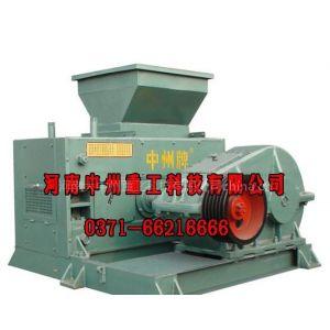 广西压球机结构/型煤压球机工作流程/型煤设备网