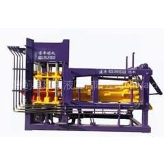 供应陕西水泥砖机 砌块砖机设备报价及地址