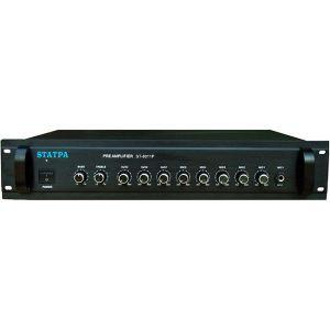 供应供应ST-8011P前置放大器 供应AP-9811P前置放大器 供应前置音频管理器 供应音频放大器