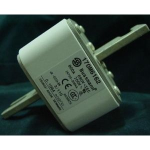 供应供应美国BUSSMANN熔断器170M1320