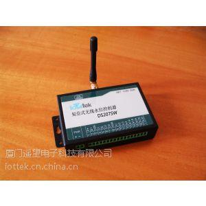 供应GPRS远程/短信无线水位控制器