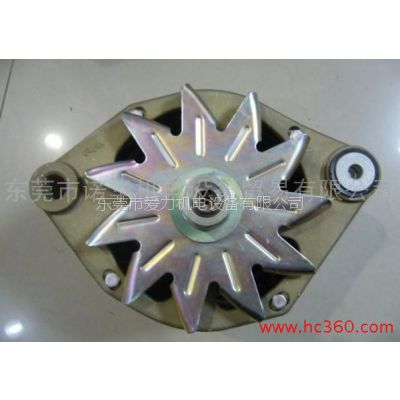 BOSCH,博世起动马达,MTU,进口发动机配件,0001417037